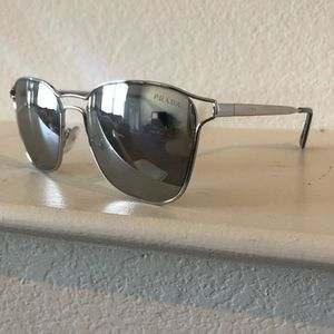 Authentic Prada Women's Sunglasses